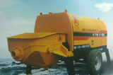 浆输送泵 2